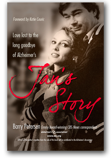 Jan's Story by Barry Petersen